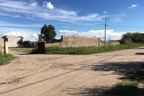 Foto de terreno habitacional en venta en  , hidalgo, durango, durango, 5800299 No. 15