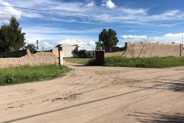 Foto de terreno habitacional en venta en  , hidalgo, durango, durango, 5800299 No. 17