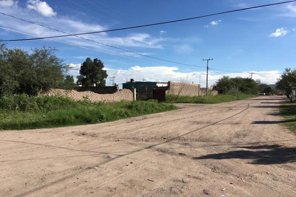 Foto de terreno habitacional en venta en  , hidalgo, durango, durango, 5800299 No. 18
