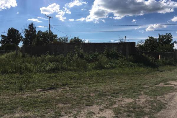 Foto de terreno habitacional en venta en  , hidalgo, durango, durango, 5800299 No. 19