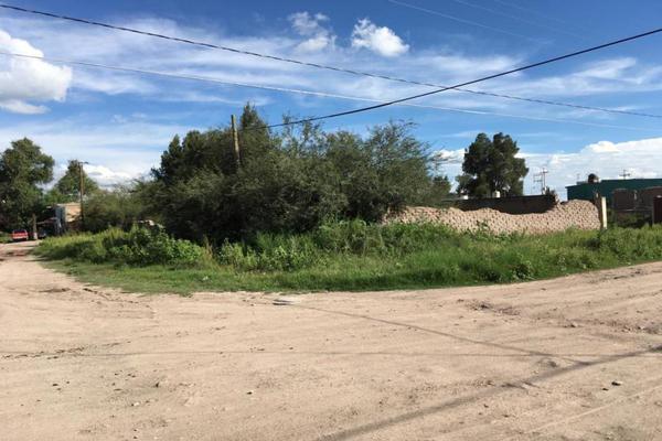Foto de terreno habitacional en venta en  , hidalgo, durango, durango, 5800299 No. 20