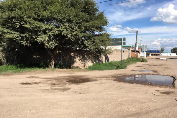 Foto de terreno habitacional en venta en  , hidalgo, durango, durango, 5800299 No. 21