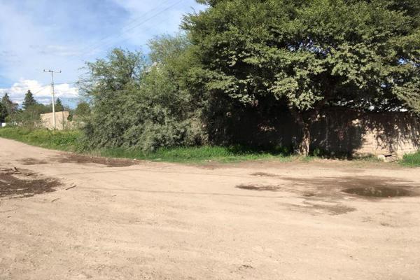 Foto de terreno habitacional en venta en  , hidalgo, durango, durango, 5800299 No. 22