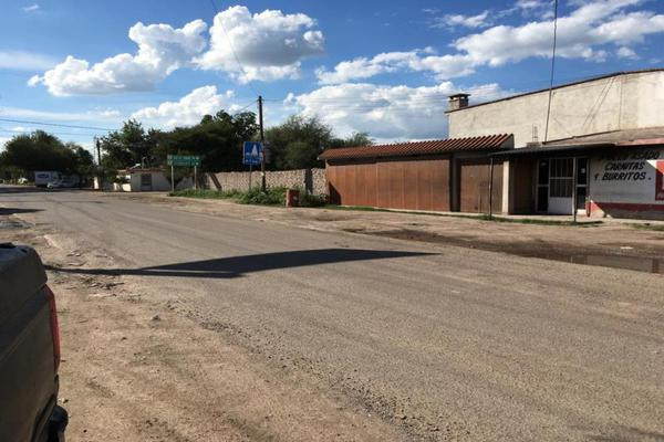 Foto de terreno habitacional en venta en  , hidalgo, durango, durango, 5800299 No. 23