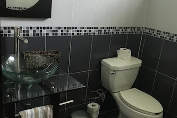 Foto de casa en venta en hidalgo , ladrón de guevara, guadalajara, jalisco, 3422238 No. 10