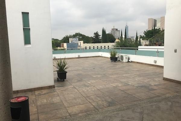 Foto de casa en venta en hidalgo , ladrón de guevara, guadalajara, jalisco, 3422238 No. 25