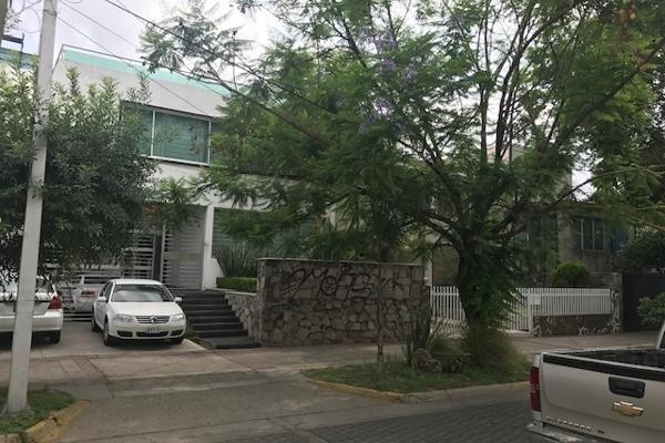 Foto de casa en venta en hidalgo , ladrón de guevara, guadalajara, jalisco, 3422238 No. 30
