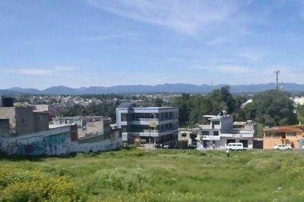 Foto de terreno comercial en venta en  , hidalgo, nicolás romero, méxico, 2626724 No. 03