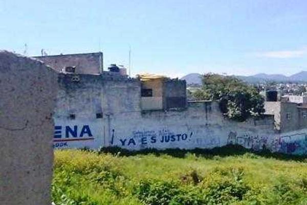 Foto de terreno comercial en venta en  , hidalgo, nicolás romero, méxico, 2626724 No. 05