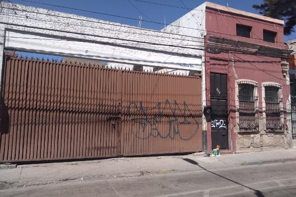 Foto de terreno habitacional en venta en hidalgo , obregón, león, guanajuato, 14325966 No. 01