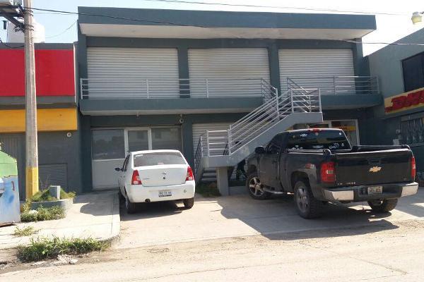 Foto de local en renta en  , hidalgo oriente, ciudad madero, tamaulipas, 13352655 No. 01