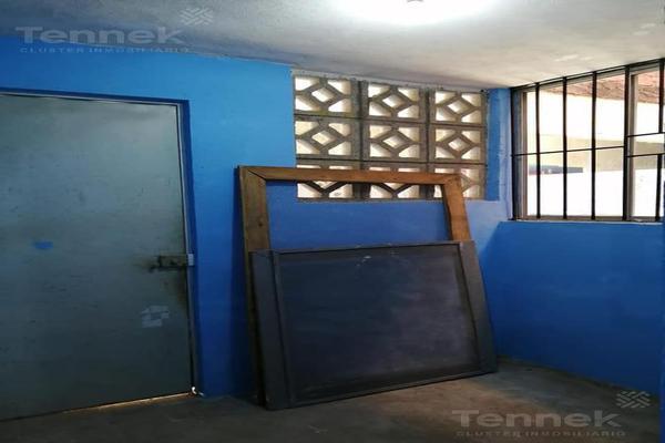 Foto de departamento en venta en  , hidalgo oriente, ciudad madero, tamaulipas, 0 No. 03