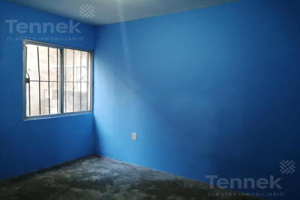 Foto de departamento en venta en  , hidalgo oriente, ciudad madero, tamaulipas, 0 No. 04