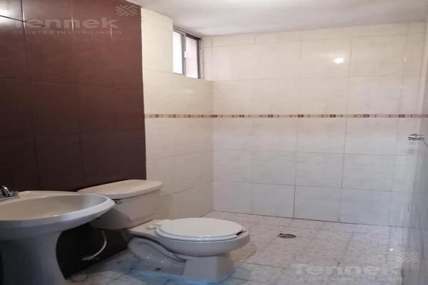 Foto de departamento en venta en  , hidalgo oriente, ciudad madero, tamaulipas, 0 No. 05