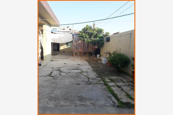 Foto de casa en venta en  , hidalgo oriente, ciudad madero, tamaulipas, 0 No. 04