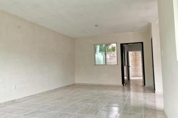 Foto de casa en venta en  , hidalgo poniente, ciudad madero, tamaulipas, 0 No. 04
