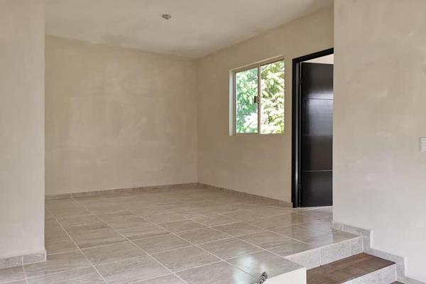 Foto de casa en venta en  , hidalgo poniente, ciudad madero, tamaulipas, 0 No. 06