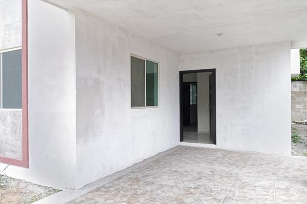 Foto de casa en venta en  , hidalgo poniente, ciudad madero, tamaulipas, 0 No. 07