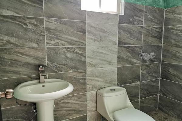Foto de casa en venta en  , hidalgo poniente, ciudad madero, tamaulipas, 0 No. 08
