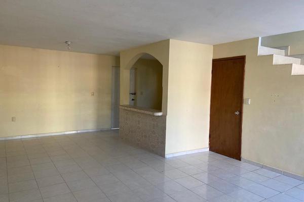 Foto de casa en venta en  , hidalgo poniente, ciudad madero, tamaulipas, 20090046 No. 03