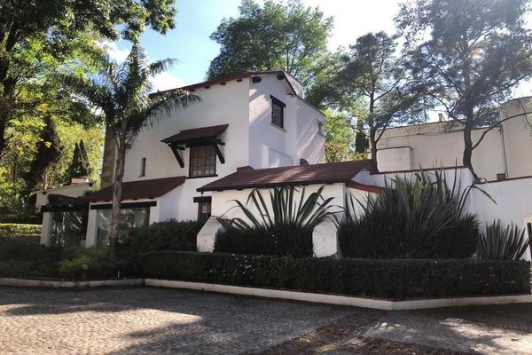 Foto de casa en venta en hidalgo , rancho san francisco pueblo san bartolo ameyalco, álvaro obregón, df / cdmx, 15230037 No. 01