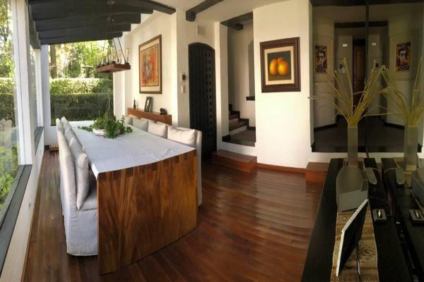 Foto de casa en venta en hidalgo , rancho san francisco pueblo san bartolo ameyalco, álvaro obregón, df / cdmx, 15230037 No. 03