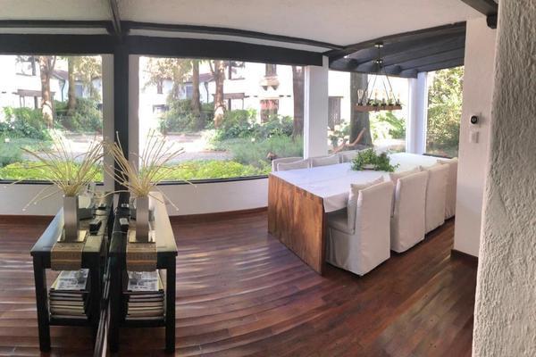Foto de casa en venta en hidalgo , rancho san francisco pueblo san bartolo ameyalco, álvaro obregón, df / cdmx, 15230037 No. 04