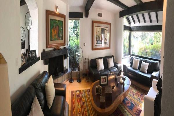 Foto de casa en venta en hidalgo , rancho san francisco pueblo san bartolo ameyalco, álvaro obregón, df / cdmx, 15230037 No. 05