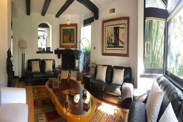Foto de casa en venta en hidalgo , rancho san francisco pueblo san bartolo ameyalco, álvaro obregón, df / cdmx, 15230037 No. 06