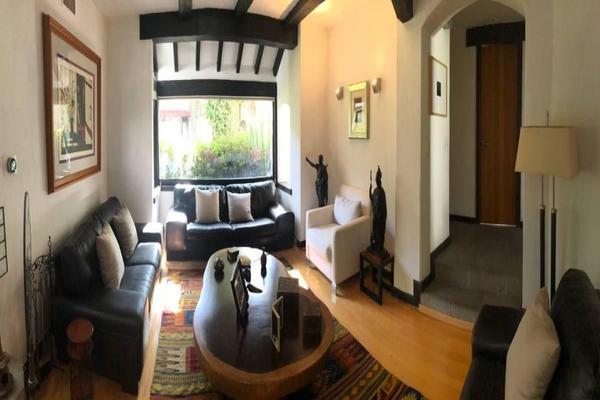 Foto de casa en venta en hidalgo , rancho san francisco pueblo san bartolo ameyalco, álvaro obregón, df / cdmx, 15230037 No. 07