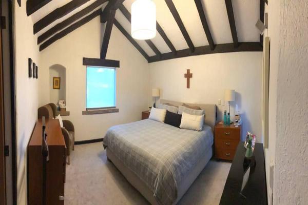 Foto de casa en venta en hidalgo , rancho san francisco pueblo san bartolo ameyalco, álvaro obregón, df / cdmx, 15230037 No. 08