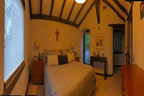 Foto de casa en venta en hidalgo , rancho san francisco pueblo san bartolo ameyalco, álvaro obregón, df / cdmx, 15230037 No. 09
