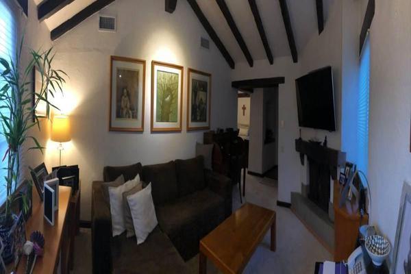 Foto de casa en venta en hidalgo , rancho san francisco pueblo san bartolo ameyalco, álvaro obregón, df / cdmx, 15230037 No. 13