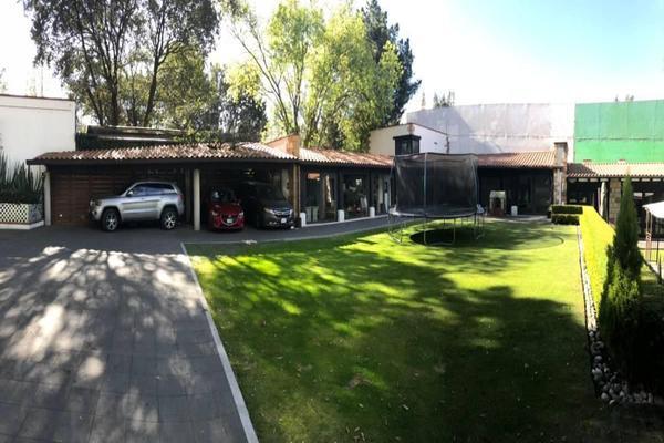 Foto de casa en venta en hidalgo , rancho san francisco pueblo san bartolo ameyalco, álvaro obregón, df / cdmx, 15230037 No. 16
