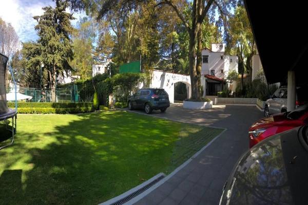 Foto de casa en venta en hidalgo , rancho san francisco pueblo san bartolo ameyalco, álvaro obregón, df / cdmx, 15230037 No. 17