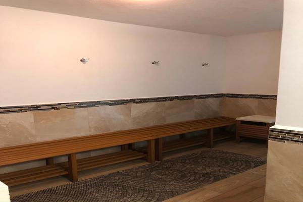 Foto de casa en venta en hidalgo , rancho san francisco pueblo san bartolo ameyalco, álvaro obregón, df / cdmx, 15230037 No. 21