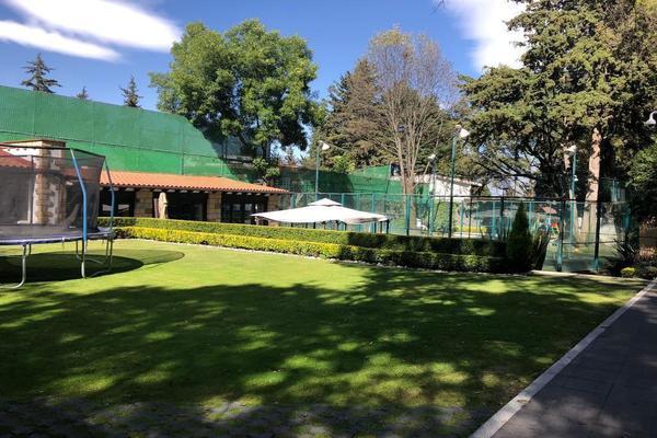 Foto de casa en venta en hidalgo , rancho san francisco pueblo san bartolo ameyalco, álvaro obregón, df / cdmx, 15230037 No. 26