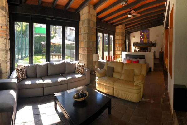 Foto de casa en venta en hidalgo , rancho san francisco pueblo san bartolo ameyalco, álvaro obregón, df / cdmx, 15230037 No. 33