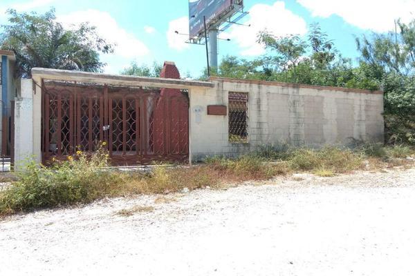 Foto de casa en venta en  , hidalgo, reynosa, tamaulipas, 7960645 No. 01