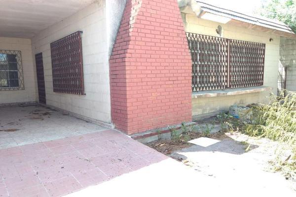 Foto de casa en venta en  , hidalgo, reynosa, tamaulipas, 7960645 No. 02