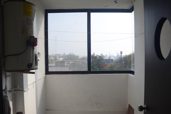 Foto de departamento en venta en hidalgo , río jamapa, boca del río, veracruz de ignacio de la llave, 6204323 No. 28