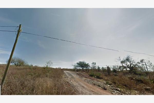 Foto de terreno habitacional en venta en hidalgo , san jose el verde centro, el salto, jalisco, 3064806 No. 06