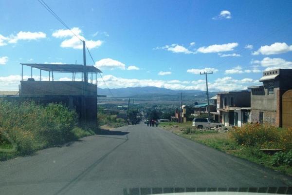Foto de terreno habitacional en venta en hidalgo , san jose el verde centro, el salto, jalisco, 3064806 No. 08