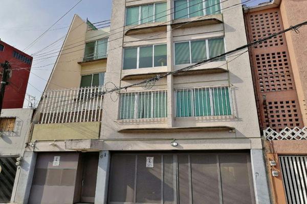 Foto de departamento en renta en hidalgo , san lucas tepetlacalco, tlalnepantla de baz, méxico, 20638334 No. 01