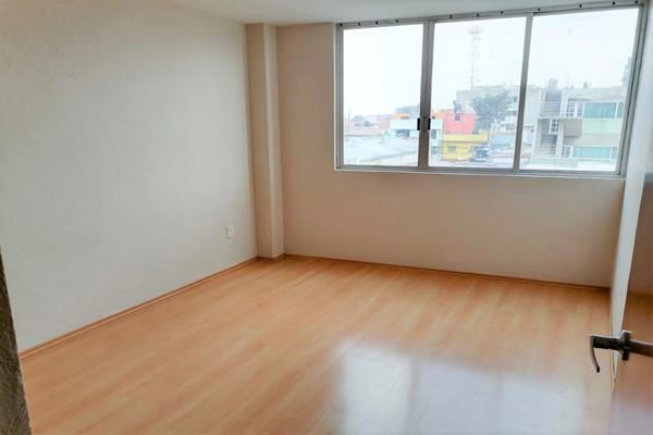 Foto de departamento en renta en hidalgo , san lucas tepetlacalco, tlalnepantla de baz, méxico, 20638334 No. 05