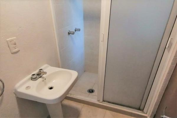 Foto de departamento en renta en hidalgo , san lucas tepetlacalco, tlalnepantla de baz, méxico, 20638334 No. 12
