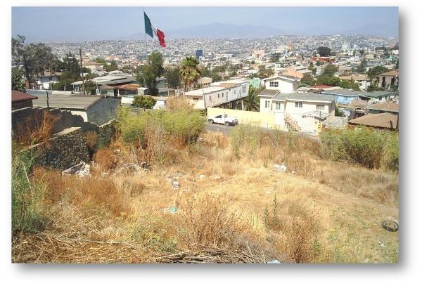 Foto de terreno habitacional en venta en 2 de abril , hidalgo, tijuana, baja california, 2722594 No. 01