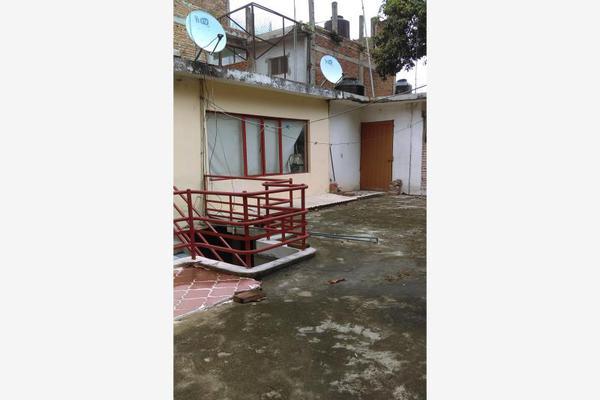Foto de casa en venta en  , hidalgo, tuxtla gutiérrez, chiapas, 5913592 No. 04