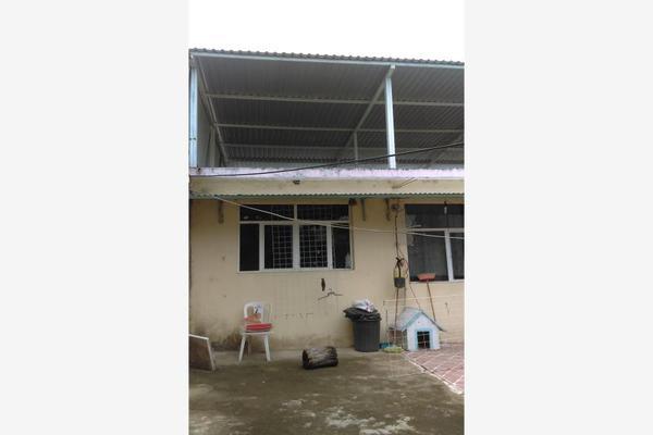 Foto de casa en venta en  , hidalgo, tuxtla gutiérrez, chiapas, 5913592 No. 05