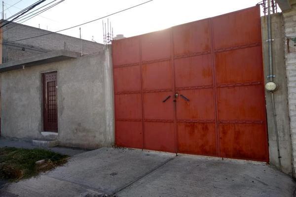 Foto de bodega en renta en hielmar 48, ampliación ciudad lago comunicaciones, nezahualcóyotl, méxico, 16722914 No. 03